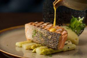 kingscross restaurant